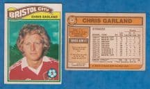 Bristol City Chris Garland 32