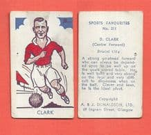 Bristol City Don Clark 211 (AJD)