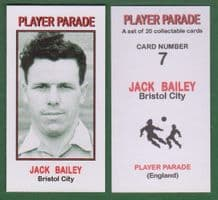 Bristol City Jack Bailey 7 (PPS1)