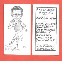 Burnley Jack Billingham 71