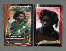 Cameroon Alex Song 7
