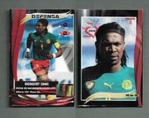 Cameroon Rigobert Song 10
