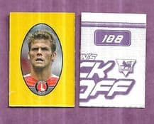 Charlton Athletic Hermann Hreidarsson 108A