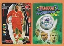 Charlton Athletic Jason Euell Jamaica Red