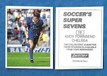 Chelsea Andy Townsend 19
