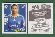 Chelsea Ashley Cole England 94