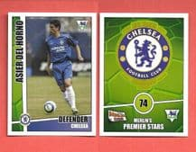 Chelsea Asier Del Horno 74 (MPS)