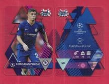Chelsea Christian Pulisic 48 (UCL)