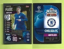 Chelsea Cristian Pulisic LE10G Limited Edition (JK)