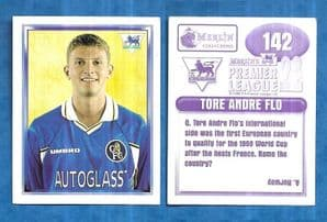 Chelsea Tore Andre Flo 142 (AS)