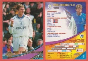 Chelsea Tore Andre Flo Norway