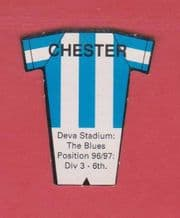 Chester City (T97-98)