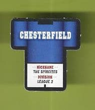 Chesterfield (T 07-08)