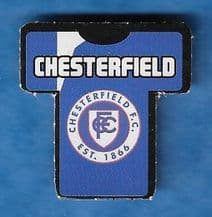 Chesterfield (TB)