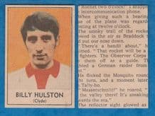 Clyde Billy Hulston 1970