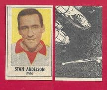 Clyde Stan Anderson 1968