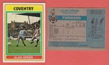 Coventry City Alan Green 51