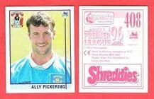 Coventry City Ally Pickering 408