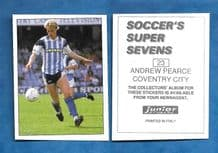 Coventry City Andy Pearce 23