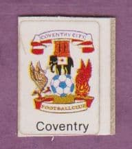 Coventry City Badge (B)