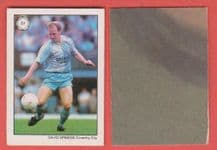 Coventry City David Speedie Scotland 51