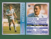 Coventry City Paul Telfer 32