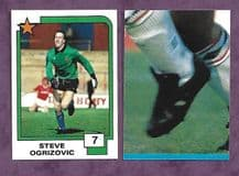 Coventry City Steve Ogrizovic 7A