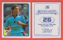 Coventry City Youssef Chippo 26