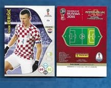 Croatia Ivan Perisic Inter Milan 2018 79