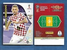 Croatia Marcelo Brozovic Inter Milan 2018 77