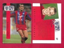 Crystal Palace Andy Thorn 57
