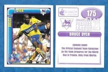 Crystal Palace Bruce Dyer 175 (AS)