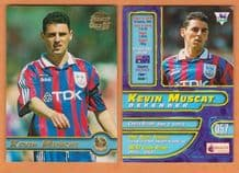 Crystal Palace Kevin Muscat 57