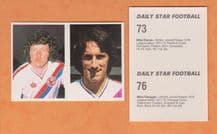 Crystal Palace Mike Flanagan Mike Elwiss