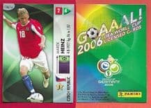 Czech Republic Marek Heinz Galatasaray 116 2006