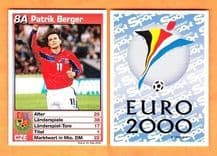 Czech Republic Patrik Berger Liverpool