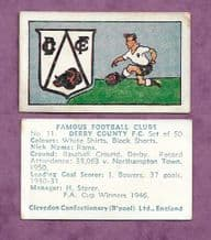 Derby County 11