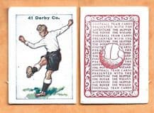 Derby County 41 (DCTTC)