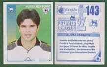 Derby County Aljosa Asanovic 143