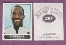 Derby County Chris Powell 261