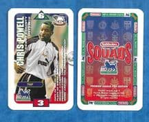 Derby County Chris Powell S97 (AS)