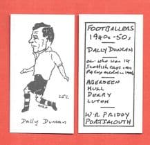 Derby County Dally Duncan 252