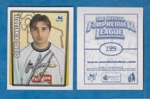 Derby County Georgi Kinkladze Georgia 135