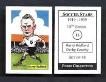 Derby County Harry Bedford 18 (FC)