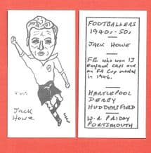 Derby County Jack Howe 448