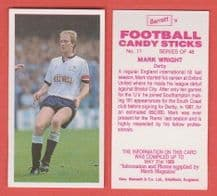 Derby County Mark Wright 11