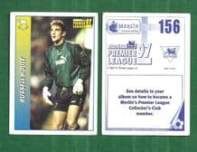 Derby County Russell Hoult 156 (AS)