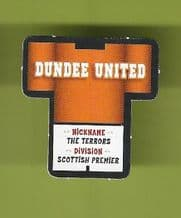 Dundee United (T 07-08)