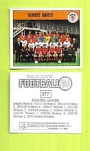Dundee United Team 377 (AS)