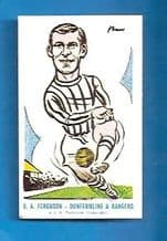 Dunfermline Athletic Alex Ferguson 6 (AJB)
